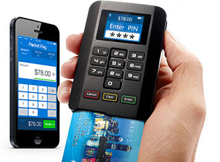 Quest MT330, mobile EFTPOS